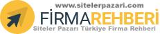 Siteler Firma Rehberi