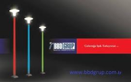 BBD GRUP Savunma Sanayi ve Kompozit Aydınlatma