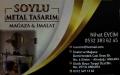 SOYLU METAL TASARIM